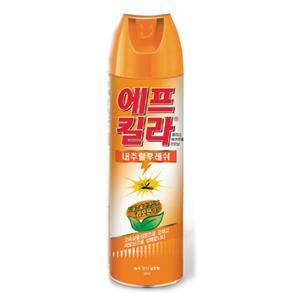 모기살충제