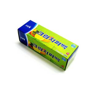비닐지퍼백